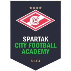 Spartak City Football (Москва)